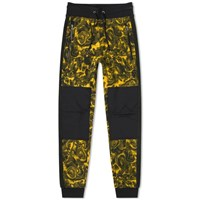 The North Face 94 Rage Classic Fleece Pant Yellow