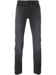 Natural Selection 'Skinny' Jeans Grey