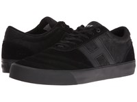 Huf Galaxy Waxed Black Men's Skate Shoes