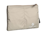 Eagle Creek Rfid Blocker Hidden Pocket Tan Wallet