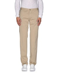 Blauer Trousers Casual Trousers Men Beige