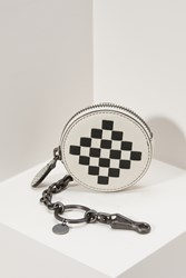 Bottega Veneta Abstract Bag Charm
