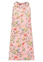 Molly Bracken Summer Dress Pink