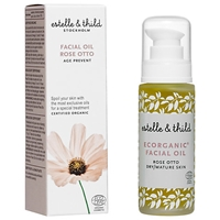 Estelle And Thild Rose Otto Facial Oil 30Ml