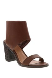 Very Volatile South Sandal Brown