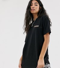 Napapijri Sase T Shirt In Black