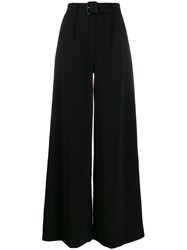 Ainea High Waisted Palazzo Trousers 60