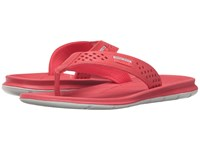 Ecco Intrinsic Thong Sandal Coral Blush Women's Sandals Pink