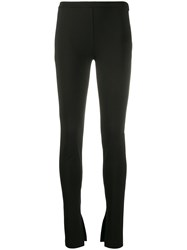 Pinko Slim Fit Leggings 60