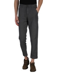 Cellar Door Casual Pants Lead