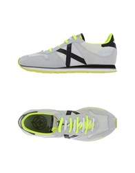 Munich Footwear Low Tops And Trainers Men Light Grey