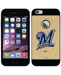 Coveroo Milwaukee Brewers Iphone 6 Plus Case Blue