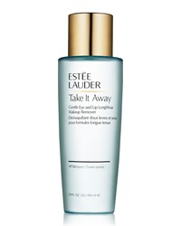 Take It Away Gentle Eye And Lip Longwear Makeup Remover 3.4 Oz. Estee Lauder