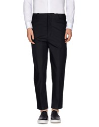 Marni Trousers Casual Trousers Men Dark Blue