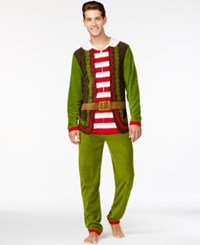American Rag Elf Costume Only At Macy's Green
