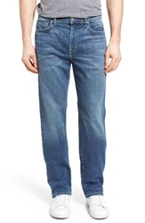 Joe's Jeans Men's Big And Tall Classic Straight Leg Kameron