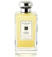 Jo Malone Amber And Lavender Cologne 100Ml
