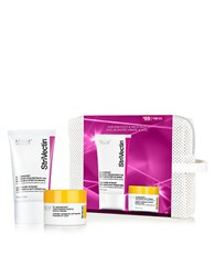 Strivectin Ageless Face And Neck Duo 136.00 Value No Color