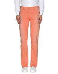 Re Hash Trousers Casual Trousers Men Apricot
