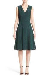 Jason Wu Women's Jacquard Cocktail Dress