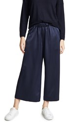 Ayr The Blush Pants Deep Marine