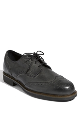 Neil M 'Conway' Oxford Vintage Black