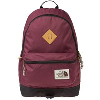 The North Face Berkeley Backpack Purple