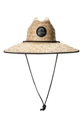 O'neill Sonoma Straw Hat Beige Natural