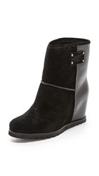 Marc By Marc Jacobs Winter Warming Short Wedge Boots