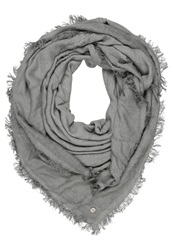 Marc O'polo Scarf Whale Skin Grey