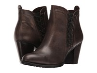 Sofft Waverly Smoke Venus Two Tone Women's Boots Brown