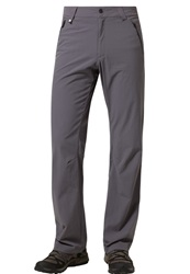 Salomon Wayfarer Trousers Grey