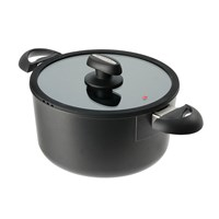 Scanpan Iq Dutch Oven Cooking Pot 24Cm