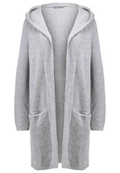 Calvin Klein Jeans Selby Cardigan Grey Mottled Grey