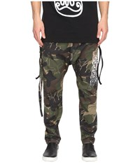 Haculla Army Of Me Trousers Camo