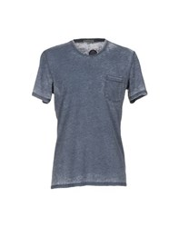 Drykorn Topwear T Shirts Men Grey