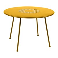 Fermob Lorette Garden Table Honey