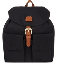Bric's Brics X Travel Backpack Black