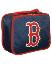 Concept One Boston Red Sox Lunchbreak Lunch Bag