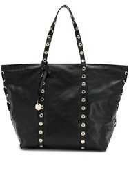 Red Valentino V Studded Tote 60