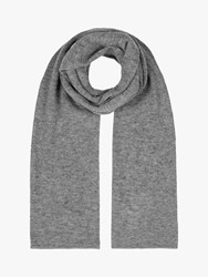 Fenn Wright Manson Quincy Scarf Grey