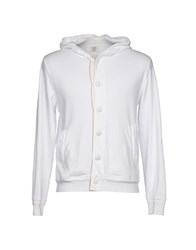 Coast Weber And Ahaus Sweatshirts White