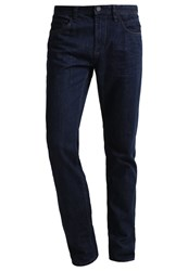 Tom Tailor Denim Aedan Straight Leg Jeans Blue Denim