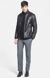 Marc New York Men's By Andrew 'Alex' Leather Jacket