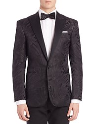 Ralph Lauren Purple Label Anthony Dinner Jacket Black