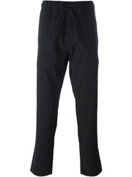 Ymc 'Alva' Trousers Black