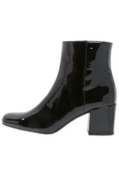 Pretty Ballerinas Shade Boots Black