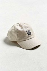 Urban Outfitters Uo Save Me Baseball Hat Taupe