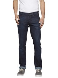 Tommy Hilfiger Denim Slim Jeans Rivington Dark Comfort