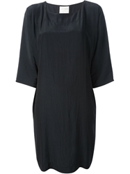 Stephan Schneider Oversize Dress Blue